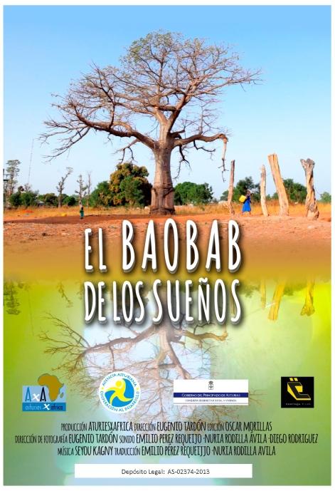 Documental El Baobab de los sueños